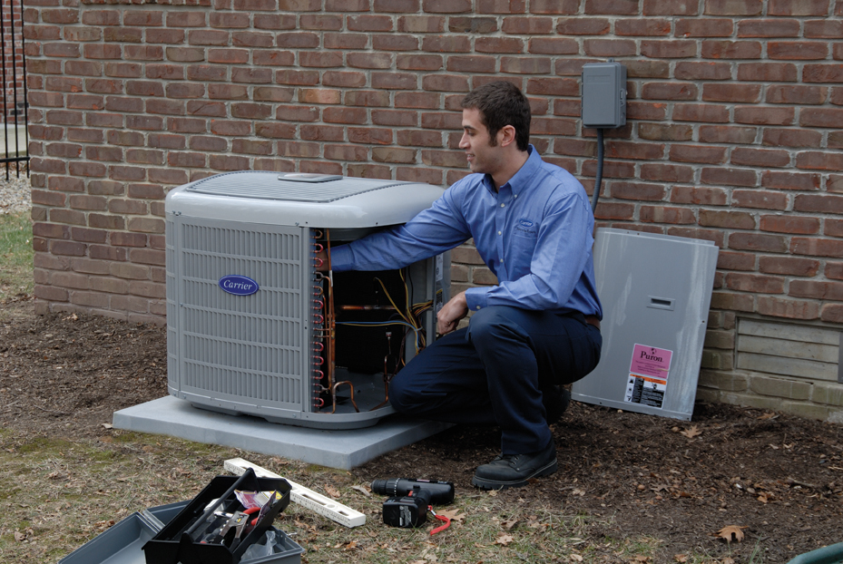 What Are The Parts Of A Home Hvac System Mcwilliams Amp Son